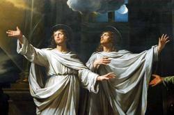 Gervasius and Protasius
