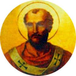 Pope Gregory I (the Great)