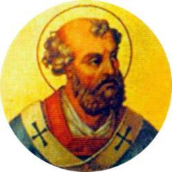 Pope Hilarius