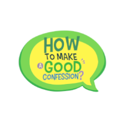 Adventure Catechism Lesson 20 - How to Make a Good Confession