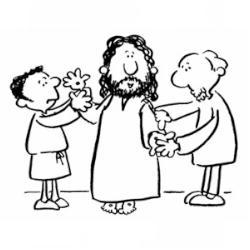 27 - Pentecost Sunday