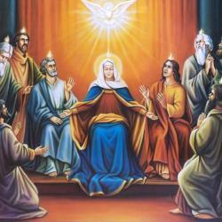 Pentecost - Quiz