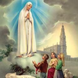 Our Lady of Fatima - Quiz