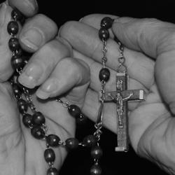 Prayer - Confirmation Quiz