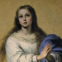 More About Mary - Confirmation Quiz