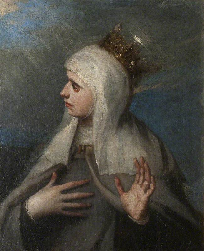 July 04 - Saint Elizabeth of Portugal