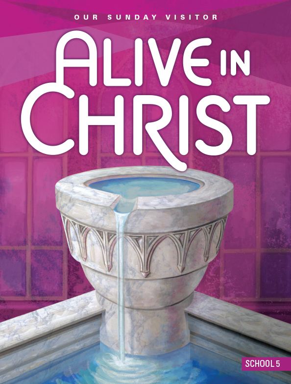 Alive In Christ School Grade 5