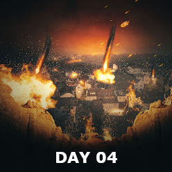 Day 04 - Sodom and Gomorrah