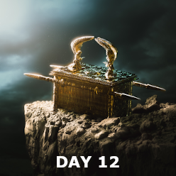 Day 12 - The Levites and The Tabernacle