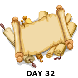 Day 32 - Ezra Returns and Teaches