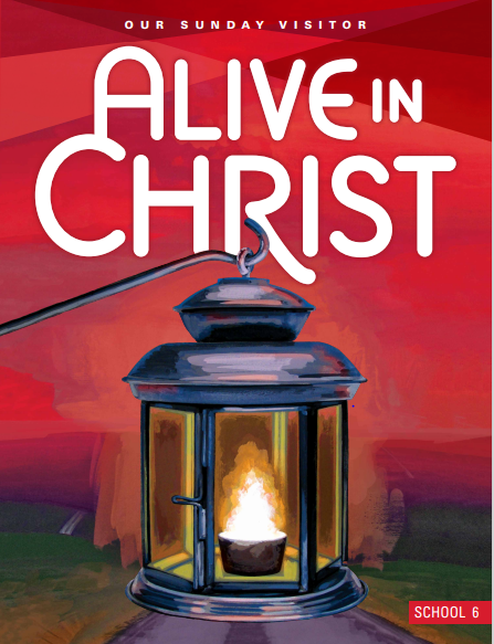 Alive In Christ School Grade 6