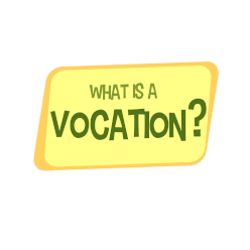 Adventure Catechism Lesson 30 - What is a Vocation?