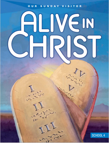Alive In Christ School Grade 4