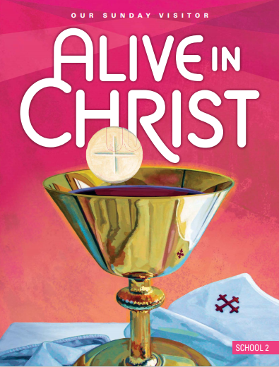 Alive In Christ School Grade 2
