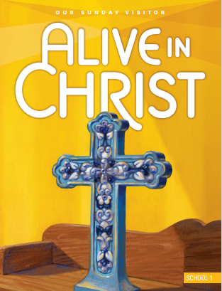 Alive In Christ School Grade 1