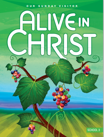 Alive In Christ School Grade 3