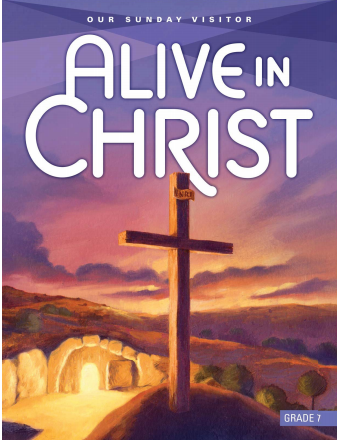 Alive In Christ School Grade 7