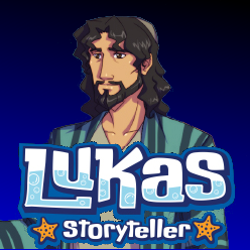 Lukas Storyteller - Saint Joseph and Obedience