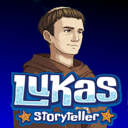 Lukas Storyteller - Saint Anthony of Padua and Telling the Truth