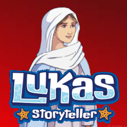 Lukas Storyteller - The True Meaning of Christmas