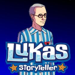 Lukas Storyteller - Saint Maximillian Kolbe and Gratefullness