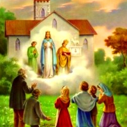 Our Lady of Knock