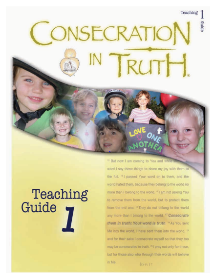 CONSECRATION IN TRUTH Teaching Guide-1