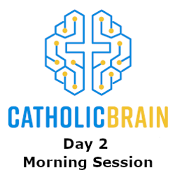 Retreat: Day 2 Morning Session - 10:30am-12:30pm EST