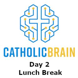 Retreat: Day 2 Break - 12:30pm-1:30pm EST