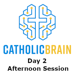 Retreat: Day 2 Afternoon Session - 1:30pm-4:00pm EST