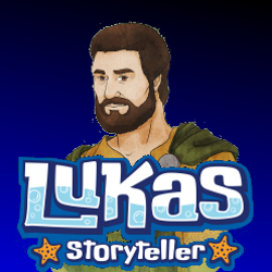 Lukas Storyteller - Saint Luke and the Call to be a Saint