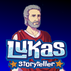 Lukas Storyteller - Saint Valentine and Friendship