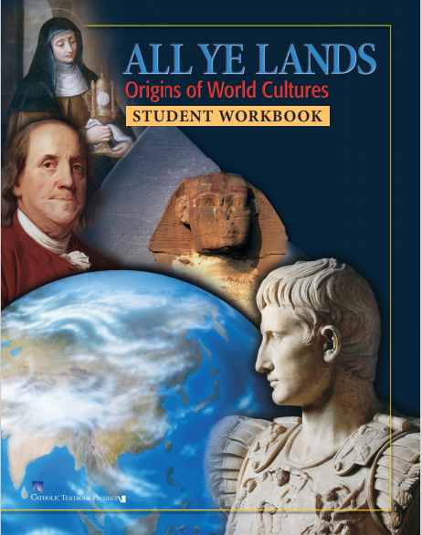 All Ye Lands Student Workbook