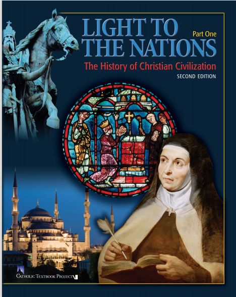 LIGHT TO THE NATIONS Student Workbook PART 1