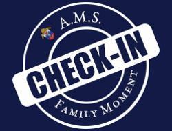 AMS Family Moment - High School