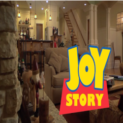 Video Catechism Lesson 05 - Joy Story