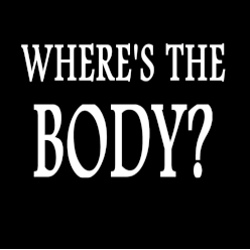 Video Catechism Lesson 08 - Where's the Body?