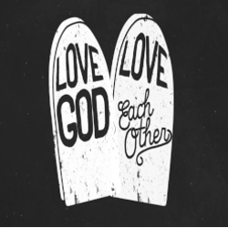 Video Catechism Lesson 26 - Love God.. Love Each Other