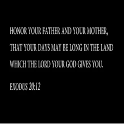 Video Catechism Lesson 33 - Honor Your Father & Mother