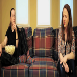 Video Catechism Lesson 34 - The Comfortable Couch