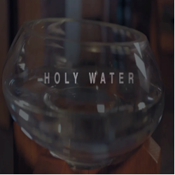 Video Catechism Lesson 17 - Holy Water