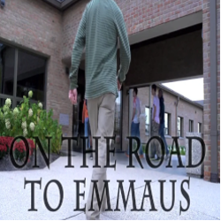 Video Catechism Lesson 15 - On the Road to Emmaus.