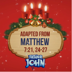 Advent with Father John 05 - FIRST THURSDAY