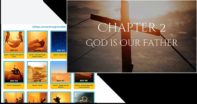 Faith Formation Programs & Curriculum