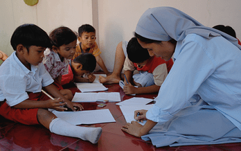 NAPCL Catholicbrain Catechist Formation