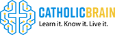 catholicbrain ams footer logo