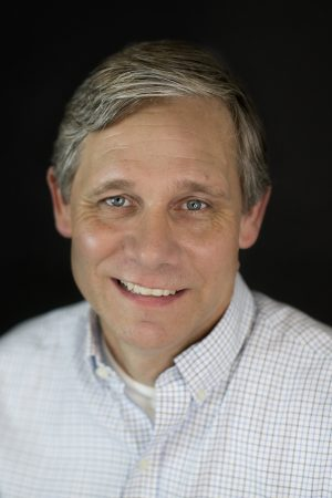 Steve Harrell, Practice Manager