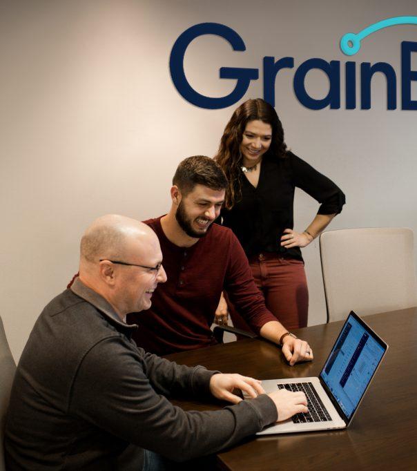 Grain Bridge Team
