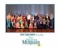 Stage Right Little Mermaid Jr.