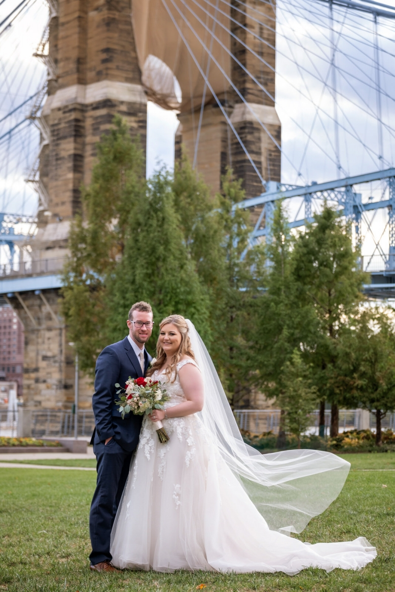 Mr. and Mrs. Harker | Venue The Grand Banquet Hall wedding photography